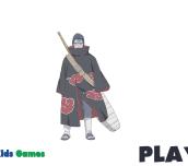 Hra - Ninja Monster Kill