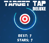 Hra - Target Tap