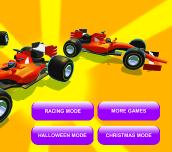 Hra - Formula Racing