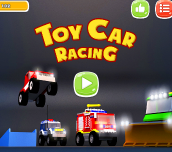 Hra - Toy Car Racing