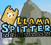 Hra - Llama Spitter