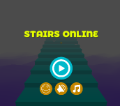 Hra - Stairs Online