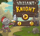 Hra - Valiant Knight