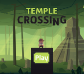 Hra - Temple Crossing