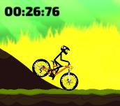Hra - Stickman Bike Rider