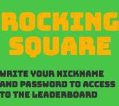 Rocking Square