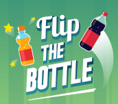 Hra - Flip The Bottle