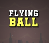 Hra - Flying Ball