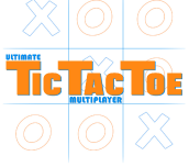 Hra - Tic Tac Toe Multiplayer