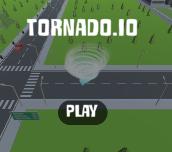 Hra - Tornado.io