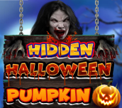 Hra - Halloween Hidden Pumpkin