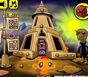 Hra - Monkey Go Happy Stage 234
