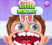 Hra - Little Dentist