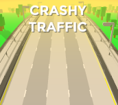 Hra - Crashy Traffic