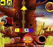 Monkey Go Happy Stage 236