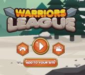 Hra - Warriors League