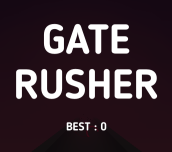 Hra - Gate Rusher
