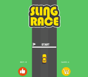 Hra - Sling Drift