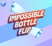 Hra - Impossible Bottle Flip