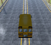 Ride The Bus Simulator