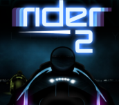Hra - Rider 2