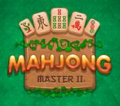 Hra - Mahjong Master 2 Html5