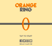 Hra - Orange Ring