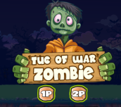 Hra - Tag of War Zombie