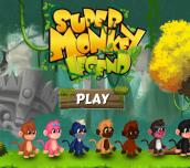 Hra - EG Monkey Legend