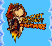 Hra - Rocket Rodent Nightmare