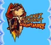 Hra - Rocket Rodent Nightmare