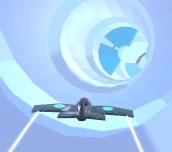 Plane Tunnel