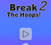 Hra - Break The Hoops 2