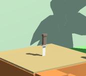 Hra - Flip The Knife 3D