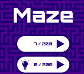 Hra - Maze