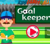 Hra - Goal Keeper 2019