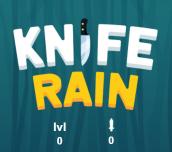 Hra - Knife Rain