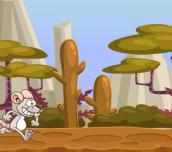 Hra - Cheesy Run