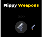 Hra - Flippy Weapons