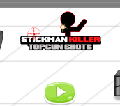 Hra - Stickamn Killet Top Gun Shots