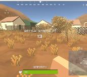 Hra - PUBG Pixel