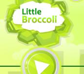 Eg Little Broccoli