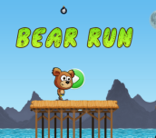 Hra - Bear Run
