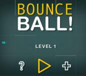 Hra - Bounce Ball