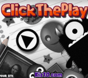 Hra - ClickThePlay