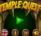 Hra - Temple Quest