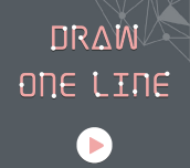 Hra - Draw One Line