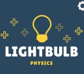 Hra - Lightbulb Physics