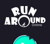 Hra - Run Around Online