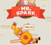 Mr. Spark